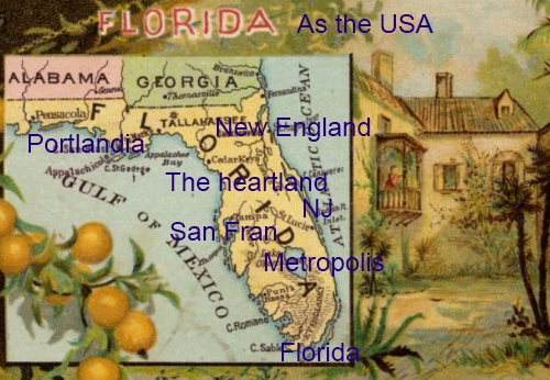 United States of Florida